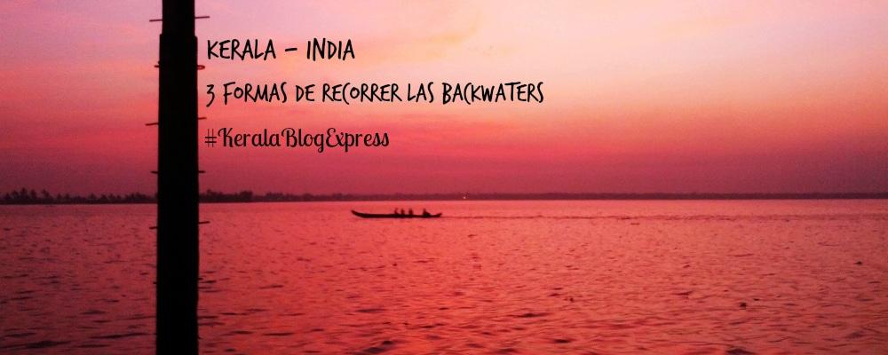 Kerala-Backwaters