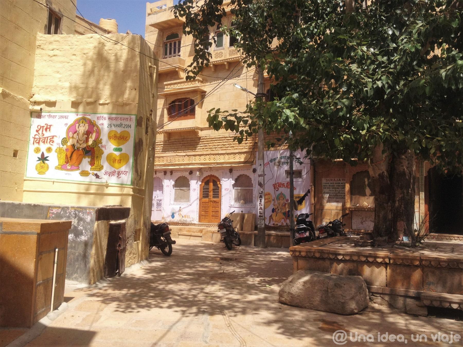 15-dias-viaje-rajastan-que-ver-jaisalmer-unaideaunviaje-05