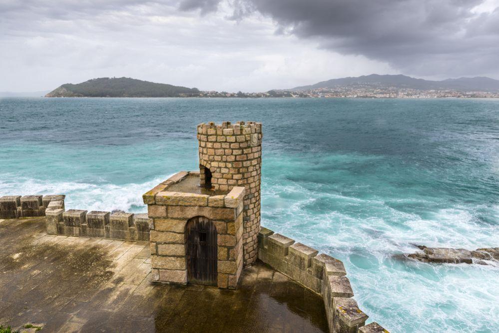 Qué Ver En Pontevedra Provincia 2020 Una Idea Un Viaje