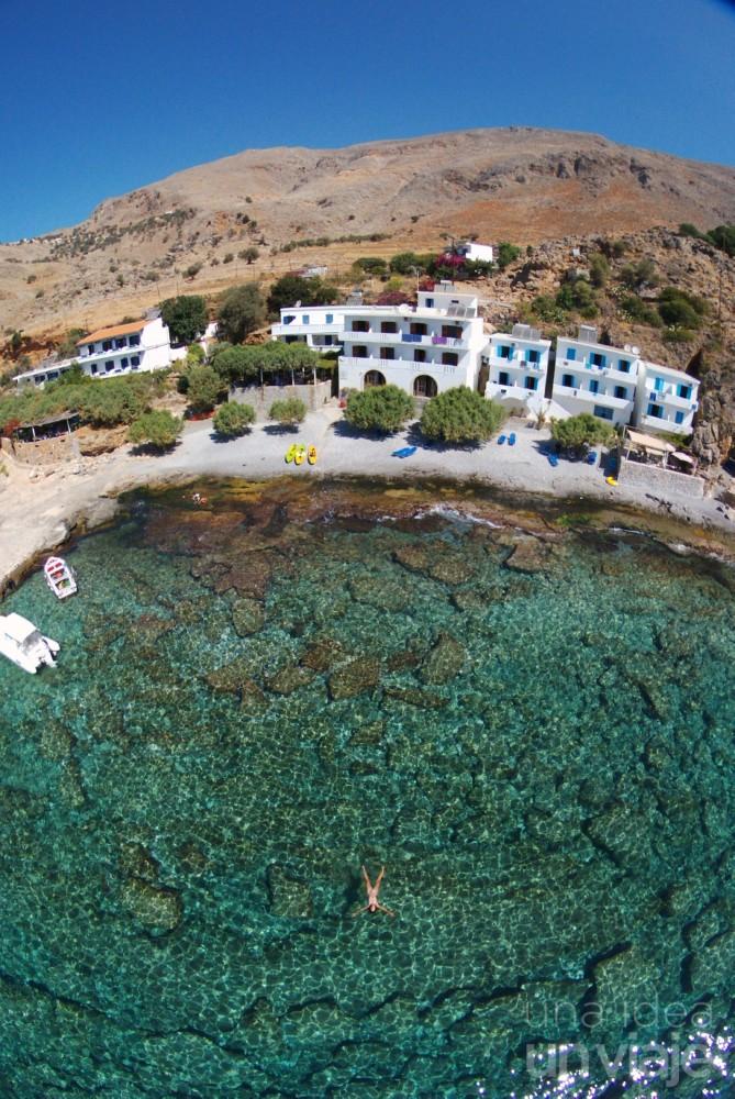 Qué ver en Creta