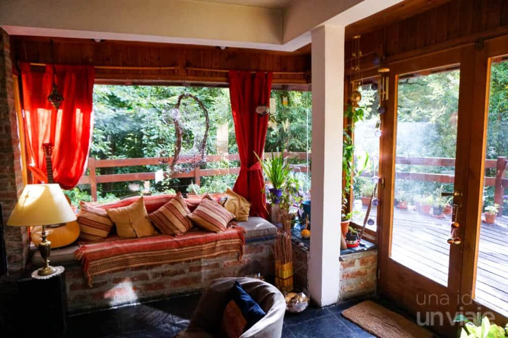 Intercambio de casa en Argentina