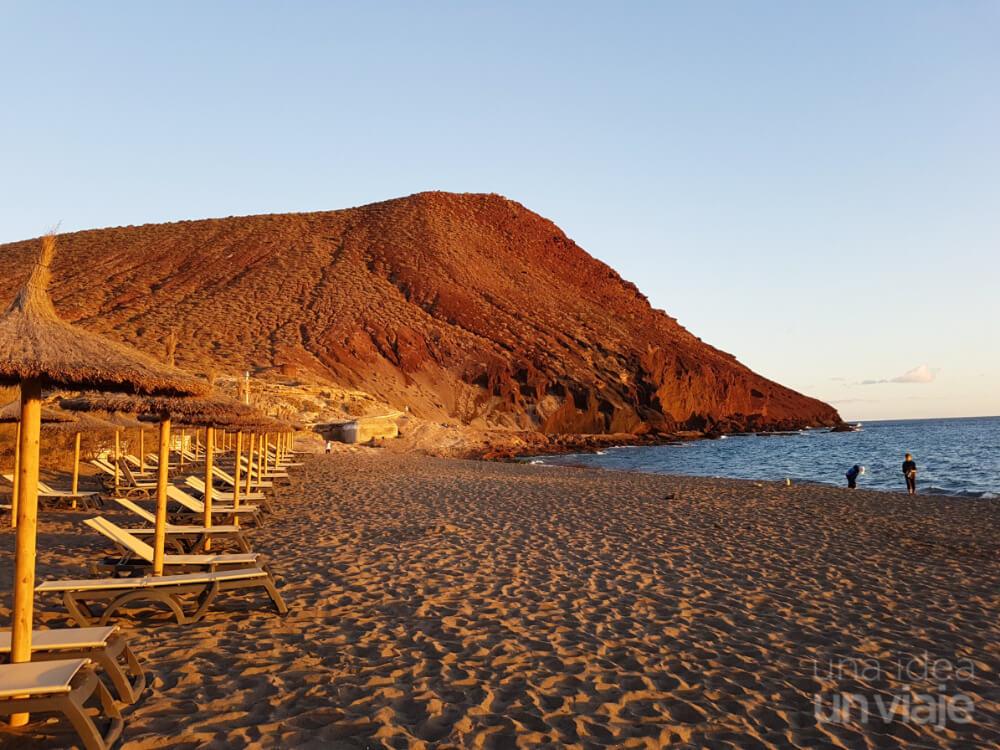 Que visitar en Tenerife, Tejita