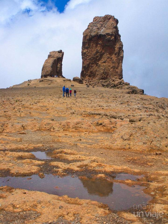 Qué ver en Gran Canaria: Roque Nublo, Gran Canaria