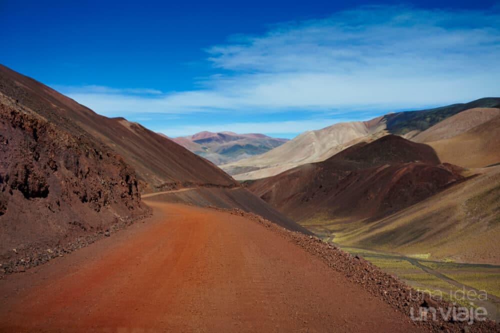 Seguro viajar a Argentina