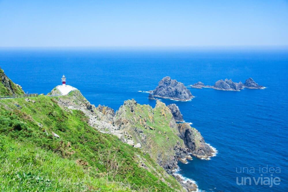 Qué ver en las Rías Altas Galicia