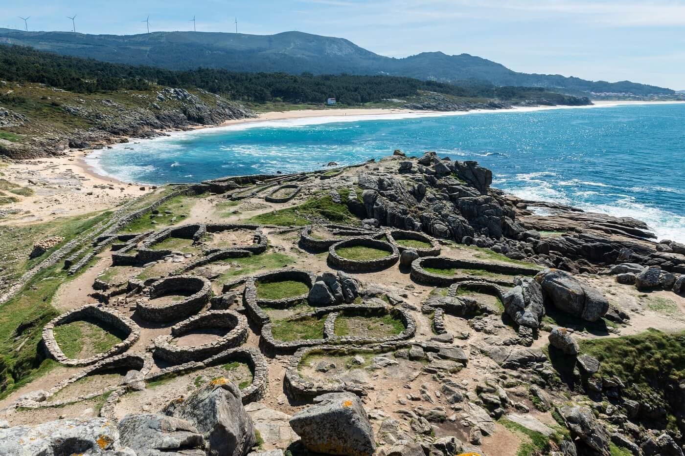 Castros de Galicia que visitar