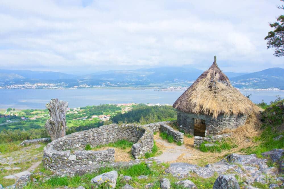 Qué ver en las Rías Baixas